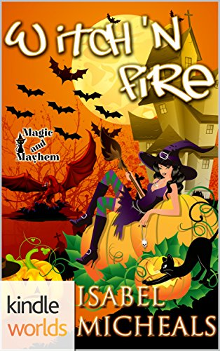Witch 'N Fire