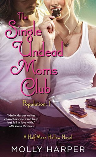 The Single Undead Moms Club