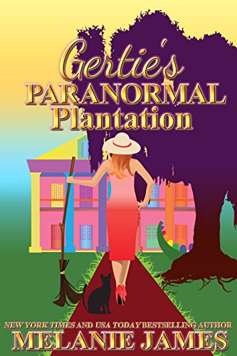 Gertie's Paranormal Plantation
