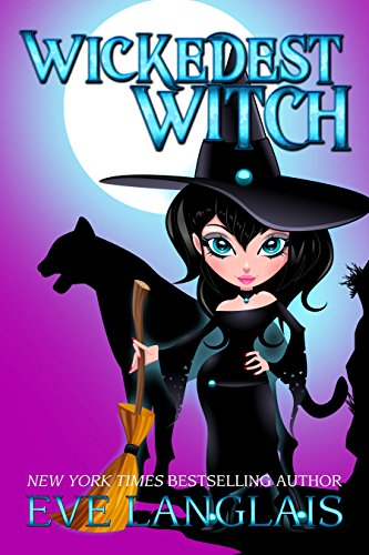 Wickedest Witch
