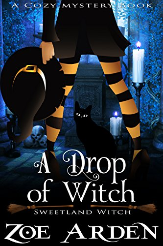A Drop of Witch