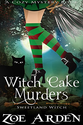 Witch Cake Murders