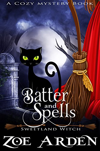 Batter and Spells