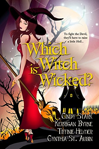 Which Witch is Wicked?