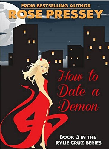 How to Date a Demon