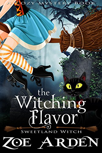 The Witching Flavor