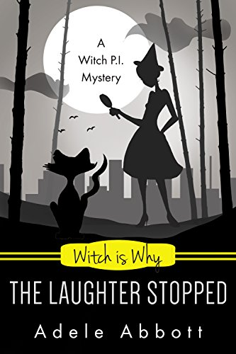 Witch Is Why The Laughter Stopped