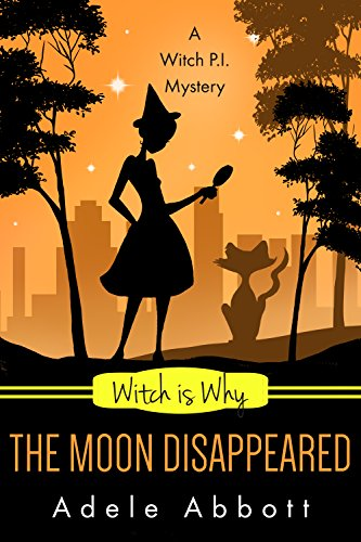 Witch Is Why The Moon Disappeared