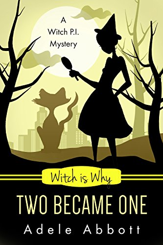 Witch Is Why Two Became One
