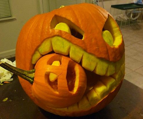 Halloween-pumpkin-11