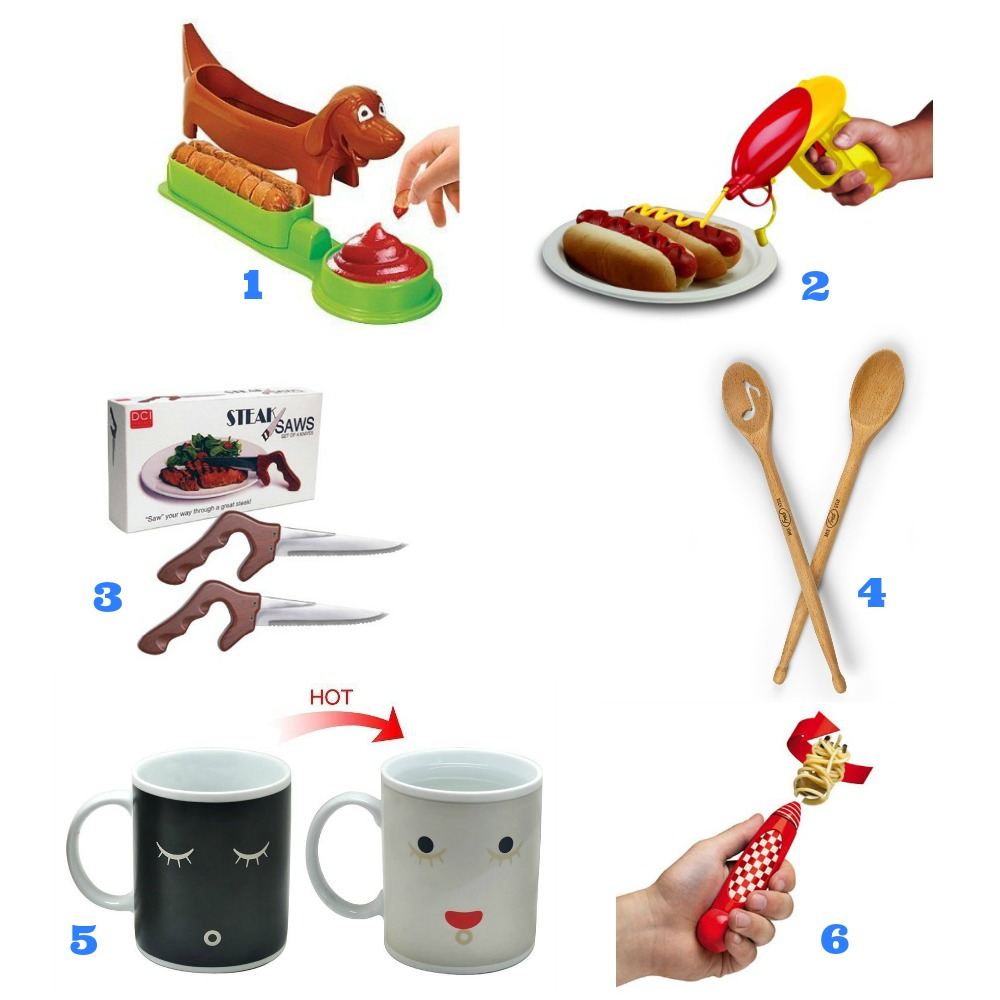 Cool Kitchen Gadgets You Didnt Even Know You Needed  Fun