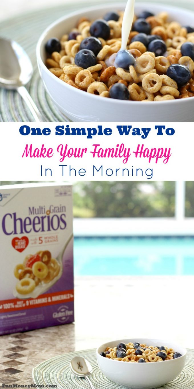 It's not hard to make your family happy in the morning. When they start their day with these breakfasts, they'll be off to a great start! @Publix #BigGBreakfast #ad