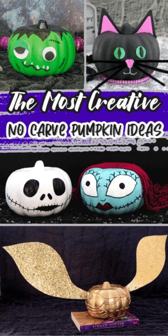 Pictures of cute pumpkin ideas