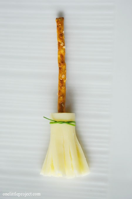 Harry Potter broom