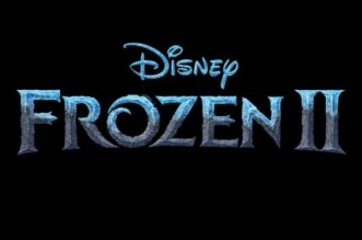 Frozen 2 trailer