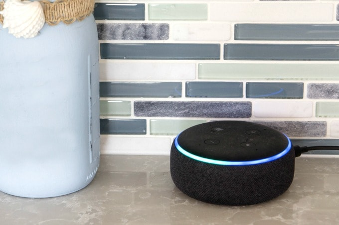 Use Alexa devices to Donate With Alexa