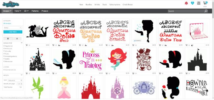 Disney Designs