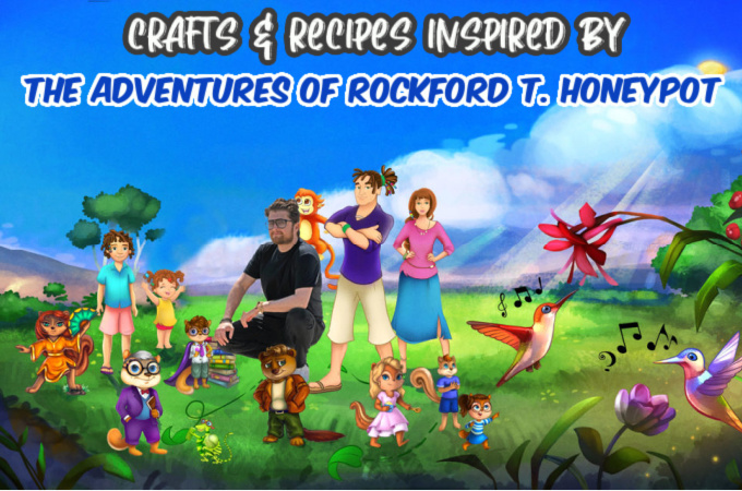 The Adventures Of Rockford T. Honeypot Feature
