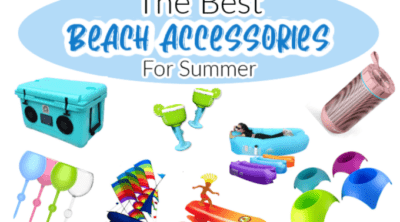 Images of beach gear