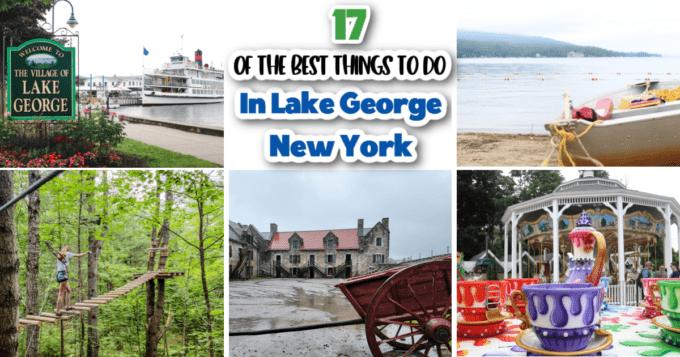 Lake George Facebook