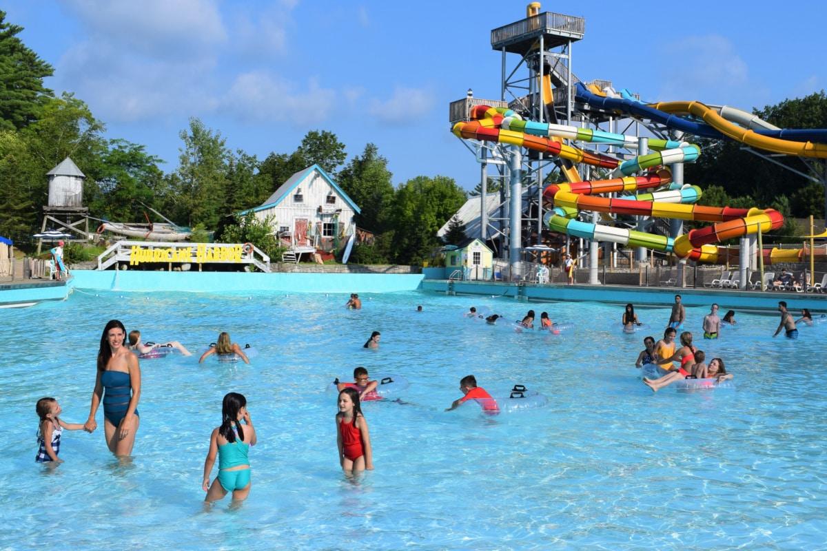 The Great Escape Waterpark
