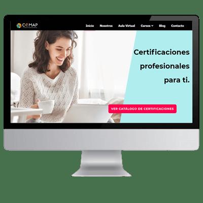 Academias online