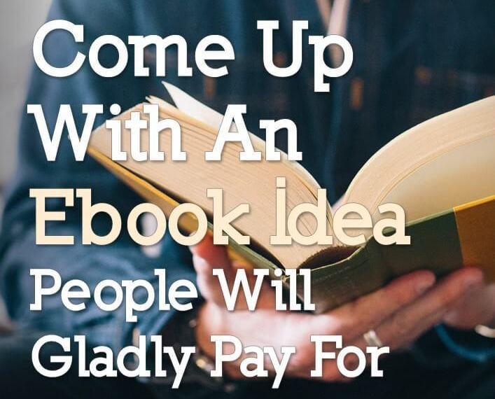 ebook-idea