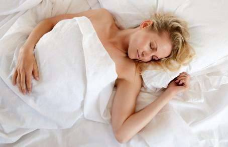 睡姿也是門講究 你真的會睡覺嗎? - 有趣資訊