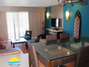 Presidential Suite at the Hard Rock Hotel & Casino Punta Cana