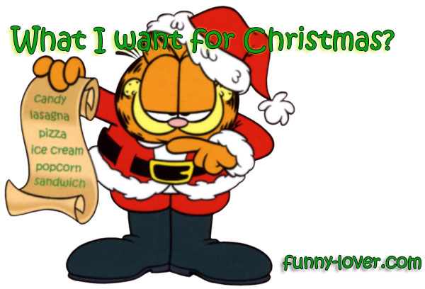 garfield christmas quotes. quotesgram
