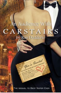 An Audience With Carstairs cover