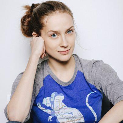 Татьяна Каргаева