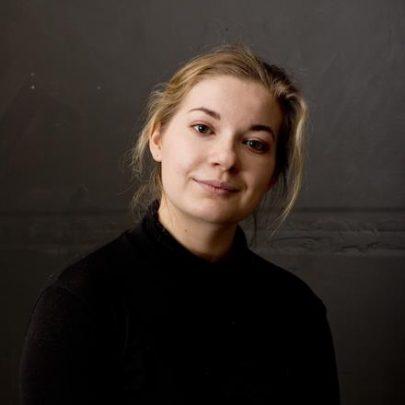 София Золотарева