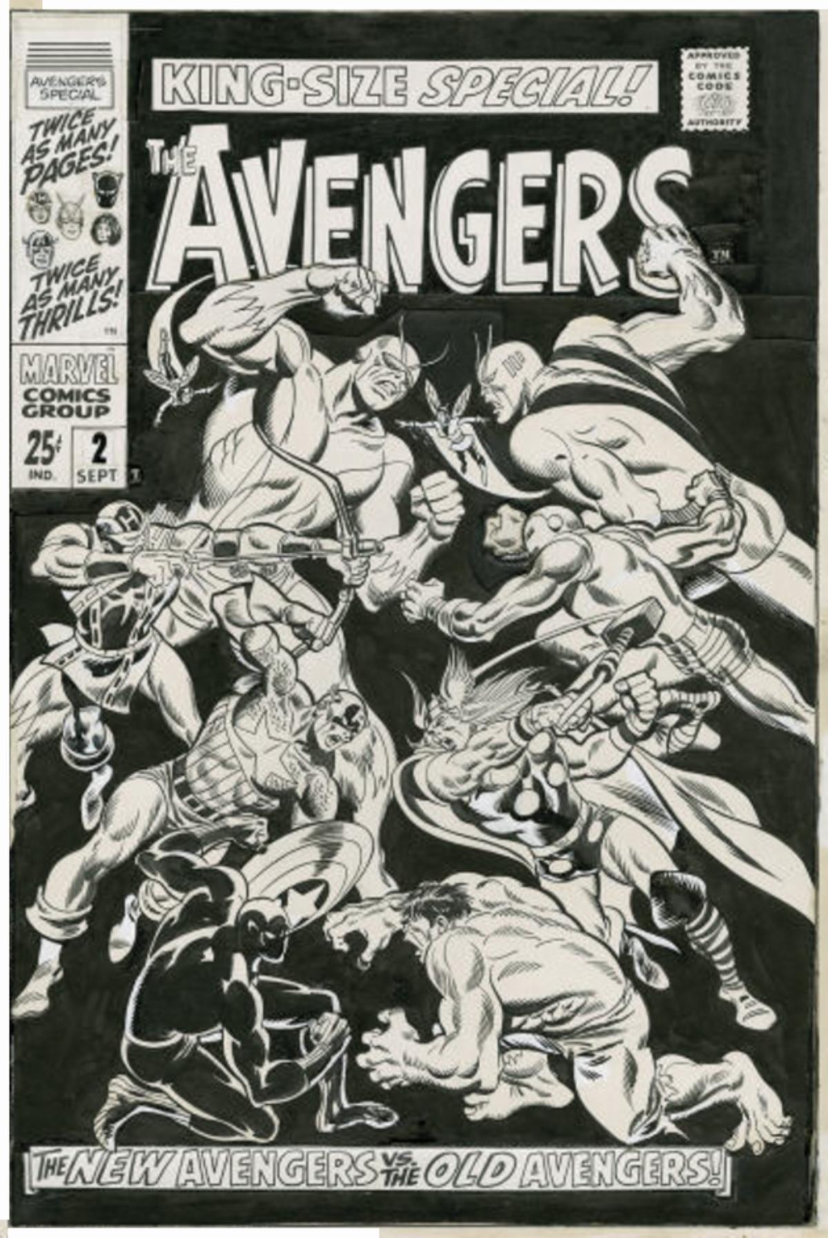 avengersking2