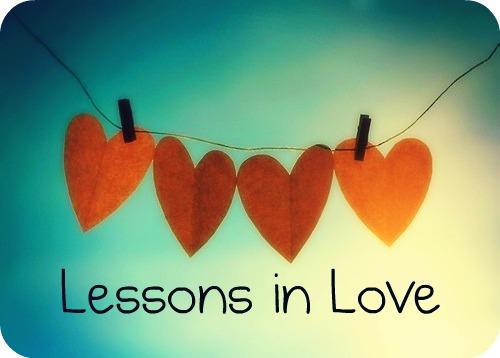 Μικρή φιλοσοφία του έρωτα (μέρος γ')