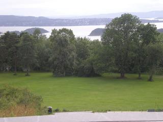 Ekeberg Park