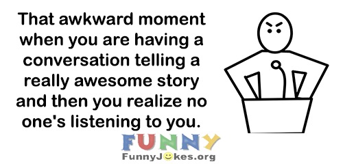 10 Funny Awkward Moments Everyone Has Experienced