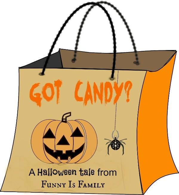 Got Candy?