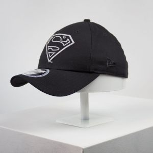 Gorra de niño New Era 9forty Youth Superman niño niña