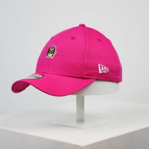 gorra niña new era 9forty youth titan teens fucsia niño