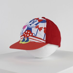 gorra bebe minnie mouse de disney