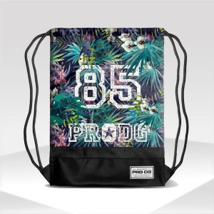 Gymsack bag PRO DG JUNGLE | Fashion backpacks 2021