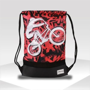 Gymsack bag PRO DG BACKFLIP | Funny Kiddy Youth Fashion