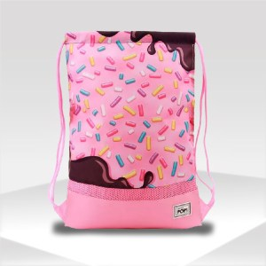 Gym sack bag Oh my POP! Sprinkles | Fun Gifts for Kids