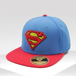 gorra superman justice league cap