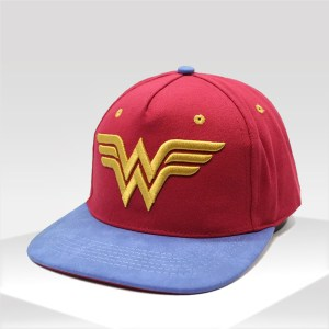 gorra wonder woman cap