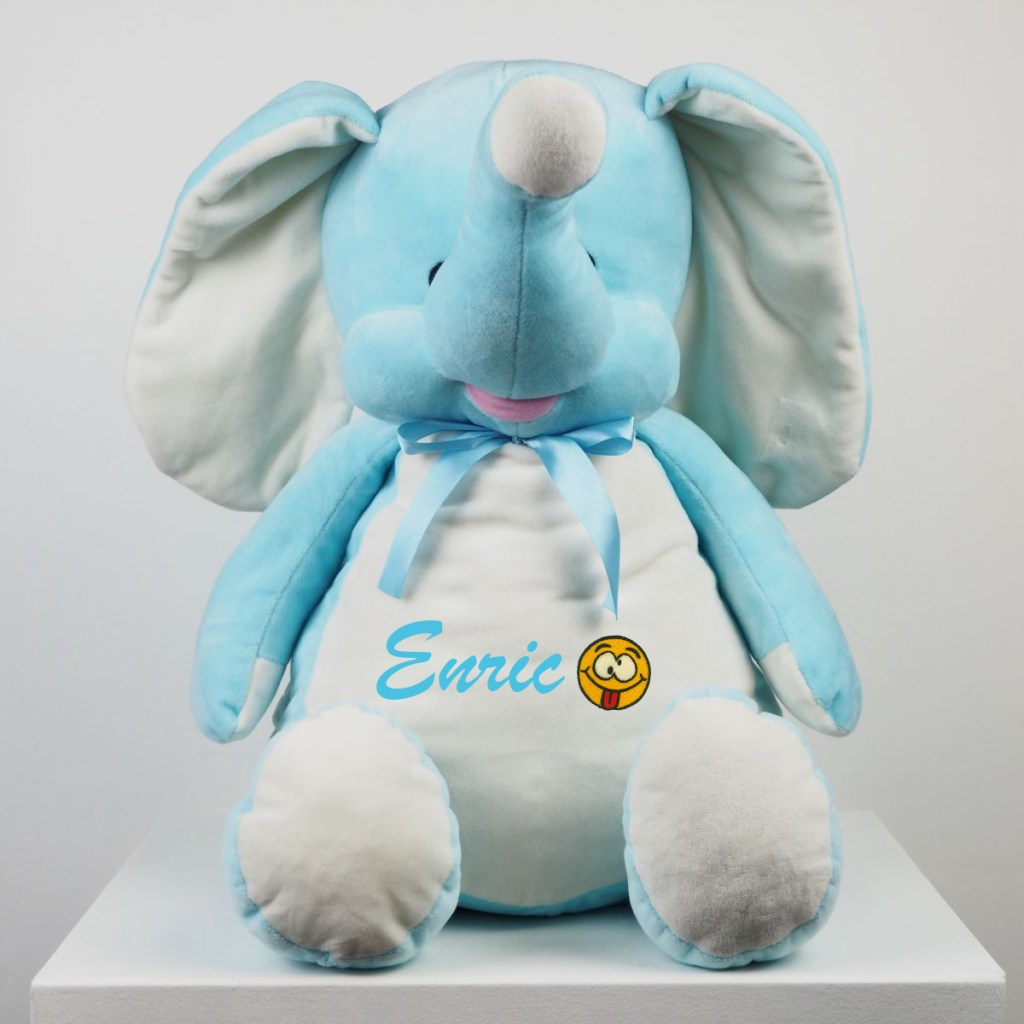 peluches personalizados funny kiddy