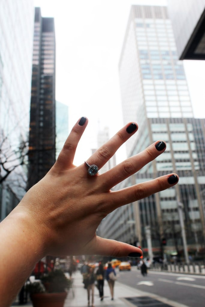 Ring looks good