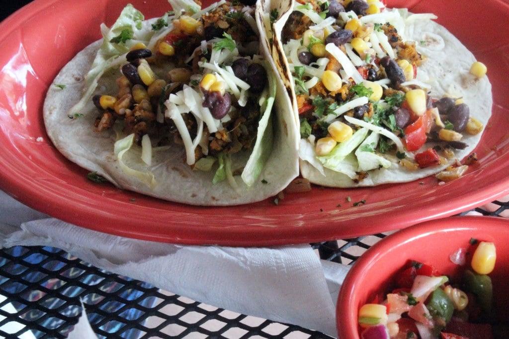 Asheville Tacos