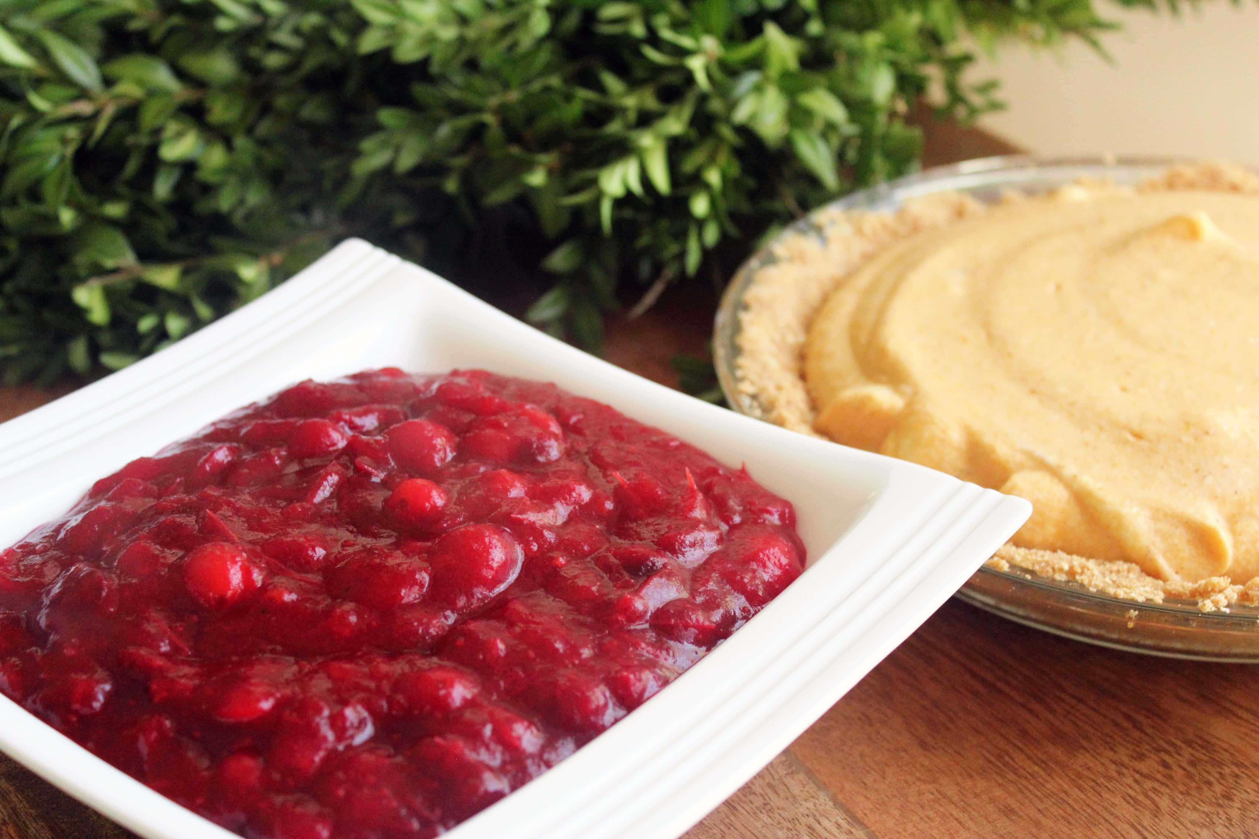 recipe: quick cranberry sauce [24]